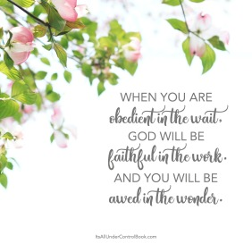 Copy of obedient faithful awed